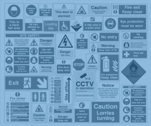 What Safety Signs Do I Need?