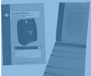 Do I Need An Accident Book At Work?