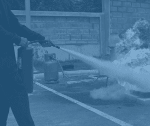 Is fire training a legal requirement?